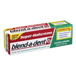BLEND A DENT Super Haftcreme Neutral