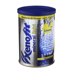 XENOFIT mineral light Granulat