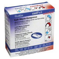 COOL PACK Comfort Kalt-Warm-Kompresse