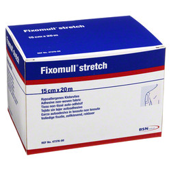 FIXOMULL stretch 15 cmx20 m