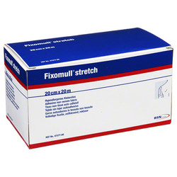FIXOMULL stretch 20 cmx20 m
