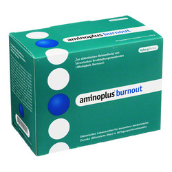 AMINOPLUS burn out Granulat