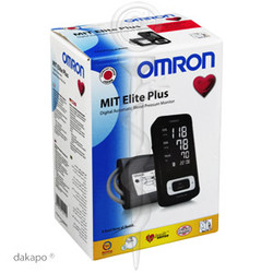 OMRON MIT Elite Plus Oberarm BMG m.PC SC