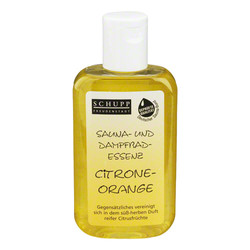SAUNA ESSENZ Citrone Orange