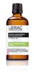 LIERAC Prescription keratolytische Lotion