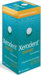 XERODENT Orange Lutschtabletten