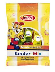 INTACT Traubenz. Kinder-Mix