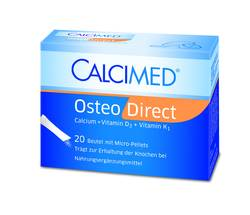 CALCIMED Osteo Direct Micro-Pellets