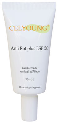 CELYOUNG Anti Rot plus LSF 50 Fluid