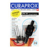 CURAPROX CPS 25 Interdental schwarz